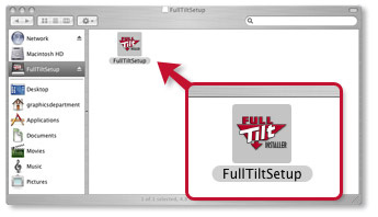 Full Tilt Poker sur Mac
